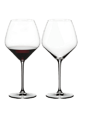 Riedel Extreme Pinot Noir, 2pc