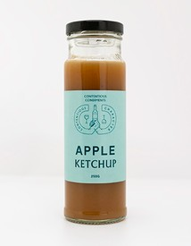 Contentious Apple Ketchup